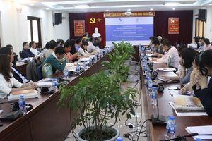 Nỗ lực khởi tạo môi trường sở hữu trí tuệ tại Việt Nam