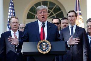 Chiến lược đàm phán NAFTA mới: Ông Trump quyết 'đưa nước Mỹ vĩ đại trở lại'