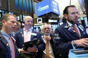 Chứng khoán Mỹ tăng điểm sau đợt bán tháo tuần trước