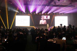 Vinh danh 14 doanh nghiệp có mô hình quản trị nhân sự xuất sắc tại Việt Nam