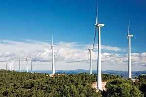 Xây dựng ngành năng lượng bền vững cho Việt Nam