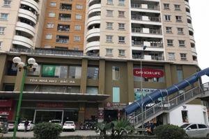 Sở Xây dựng 'bêu tên' các chủ đầu tư 'chây ỳ' phí bảo trì chung cư