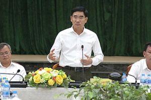 Dự án Sân bay Long Thành: Hoàn tất cơ sở pháp lý để ra quyết định thu hồi đất trước tháng 6/2019