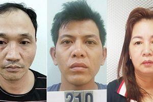 Đà Nẵng đấu tranh có hiệu quả với tội phạm ma túy