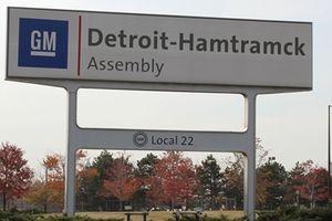 Làm ăn bết bát, GM đóng cửa một loạt nhà máy ở Bắc Mỹ