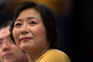 Tỷ phú bất động sản Trung Quốc Wu Yaju cho 'ái nữ' 7 tỷ USD