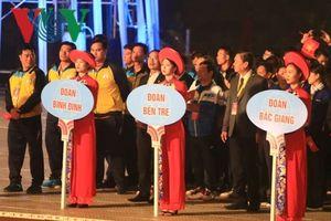 Đại hội thể thao toàn quốc: Hà Nội củng cố ngôi vị dẫn đầu