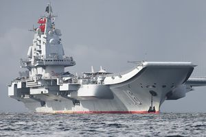 Trung Quốc thiếu tiền đóng tàu sân bay do cuộc chiến thương mại với Mỹ