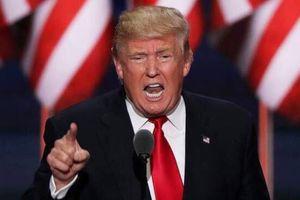Tổng thống Trump đe dọa tăng thuế nếu không đạt được thỏa thuận với Trung Quốc