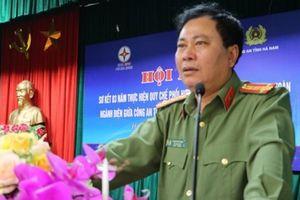 Điện lực Hà Nam thực hiện tốt an toàn hệ thống lưới điện