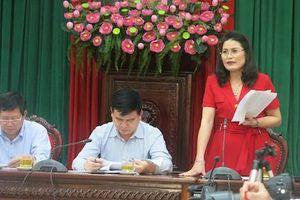 Hà Nội: Mở rộng xét nghiệm HIV tới 95% xã, phường