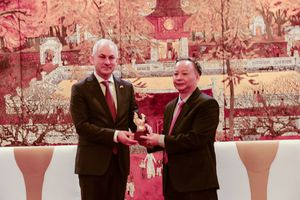 Hà Nội và các địa phương của Ba Lan sẽ tiếp tục thúc đẩy hợp tác trên nhiều lĩnh vực