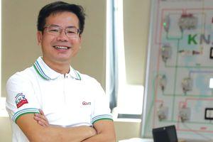 Bùi Hữu Long - Người tham vọng mang nhà thông minh Việt ra thế giới