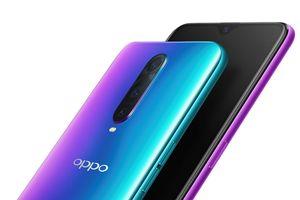 Oppo R17 Pro chính thức ra mắt tại Việt Nam, giá 16,99 triệu đồng