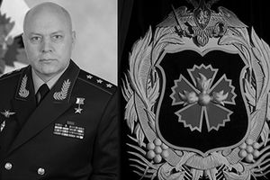 Đằng sau cái chết đột ngột của giám đốc tình báo Nga Igor Korobov