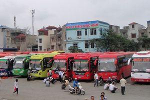 2018-2030: Hà Nội cần 280.000 tỷ đồng hoàn thiện Quy hoạch bến, bãi đỗ xe