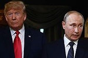 Ông Trump nói có thể hủy gặp ông Putin liên quan Ukraine