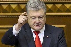 Ukraine cảnh báo về mối đe dọa 'chiến tranh toàn diện' với Nga