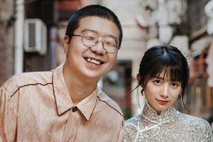 'Cặp đũa lệch' Trung Quốc được ví như Nobita - Shizuka bản đời thực