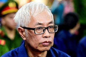 Trần Phương Bình khai mánh che mắt Thanh tra của Ngân hàng Nhà nước