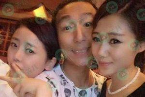 Nam ca sĩ Trung Quốc bị bắt khi sử dụng ma túy chung với bạn gái