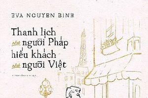 'Việt Nam cuốn hút tôi từ những điều giản dị'