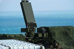 Nga tăng tốc triển khai S-400 ở Crimea sau căng thẳng lãnh hải với Ukraina