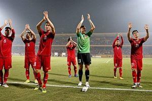 Park Hang-Seo - Eriksson: Việt Nam đã thắng một bàn!