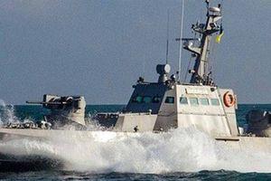 Ukraine lệnh cho thủy thủ bắn trả tàu Nga?