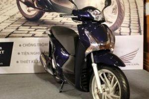 Hơn 37.000 xe tay ga Lead do Việt Nam sản xuất bị triệu hồi tại Nhật Bản