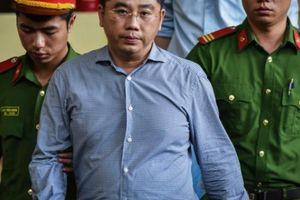 Diễn biến mới quanh 'bệnh lạ' của trùm cờ bạc nghìn tỷ Nguyễn Văn Dương