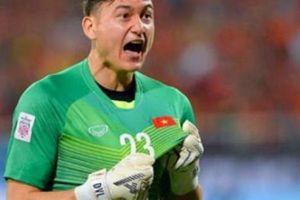 LỜI NGUYỀN: Trắng lưới vòng bảng sẽ không thể vô địch AFF Cup?