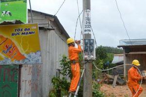 Đắk Nông: Triển khai hiệu quả các dự án cấp điện, thay đổi cuộc sống người dân vùng sâu, vùng xa