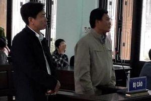 Huế: Cựu Giám đốc chi 1,1 tỷ tiền 'hoa hồng' kêu oan