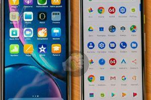 Pixel 3 Lite sẽ 'đối đầu' trực tiếp với iPhone Xr