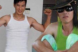 Hoài Linh và Lý Hải hơn kém nhau 1 tuổi nhưng body 'một trời một vực'