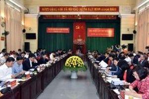 Hà Nội lần đầu tiên dẫn đầu cả nước về thu hút FDI