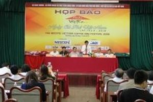 Ngày 'Cà-phê Việt Nam', diễn đàn phát triển cà-phê bền vững