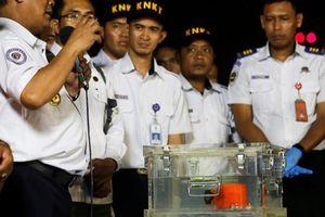 Cuộc chiến giữa người và máy trong những phút cuối vụ rơi máy bay Lion Air