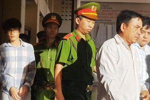 'Hô biến' 240 triệu đồng tiền giả, 7 người vào tù