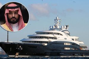 Thái tử Mohammed bin Salman bị Argentina truy tố giàu cỡ nào?