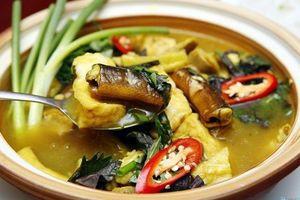 Học ngay những món ăn bài thuốc từ thịt lươn giúp bồi bổ sức khỏe