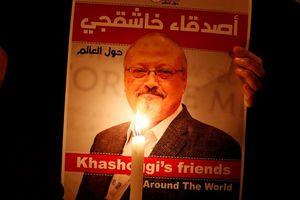 Vừa nghe nhạc, những kẻ sát nhân vừa phân xác nhà báo Khashoggi