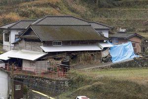 Chấn động Nhật Bản: 6 người chết tại điểm du lịch nổi tiếng