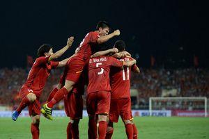 Báo Hàn Quốc nhận định Việt Nam gặp Thái Lan ở chung kết AFF Cup 2018