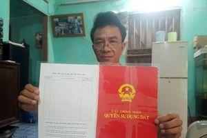 Bí thư Tỉnh ủy Quảng Ninh chỉ đạo làm rõ vụ 'một mảnh đất hai sổ đỏ' ở huyện Vân Đồn