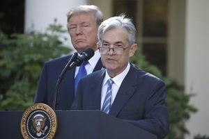 Tổng thống Mỹ Donald Trump: Tôi không hài lòng chút nào về ông Powell
