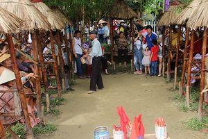 Thừa Thiên – Huế: Bảo tồn và phát huy giá trị văn hóa di sản bài Chòi