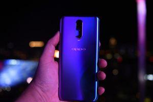 Oppo R17 Pro ra mắt, trang bị 3 camera sau