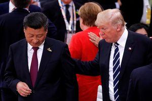 Mỹ quyết mạnh tay với Trung Quốc về thương mại